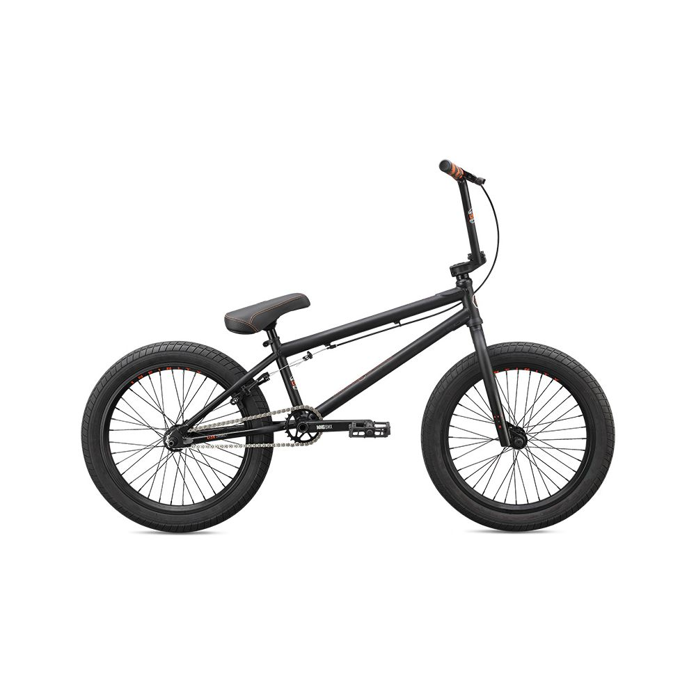 BMX MONGOOSE L500 21 BLACK 2021