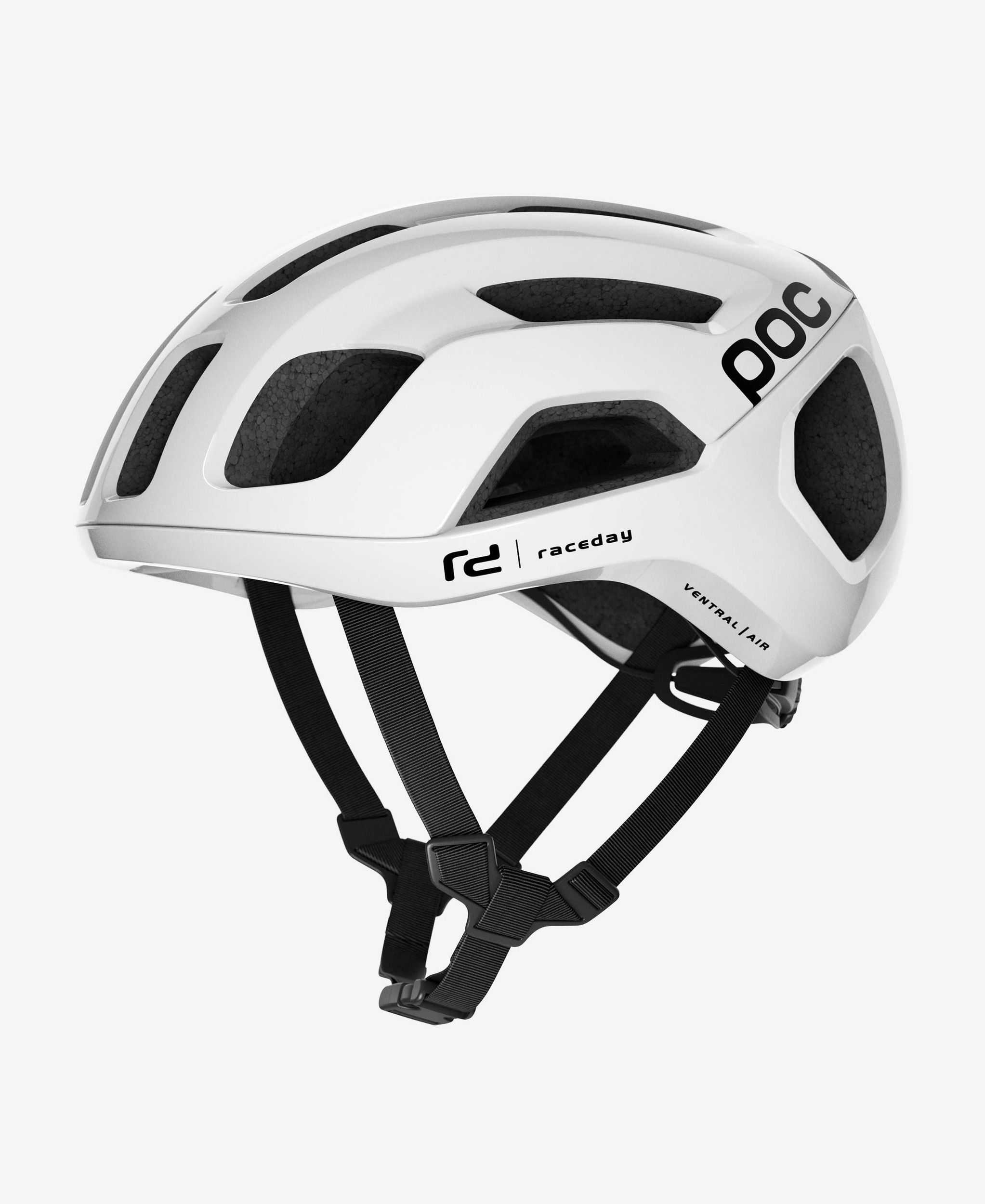 CASQUE POC VENTRAL AIR BLANC