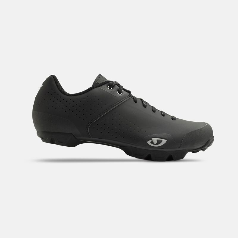 Shoes GIRO Privateer Lace black