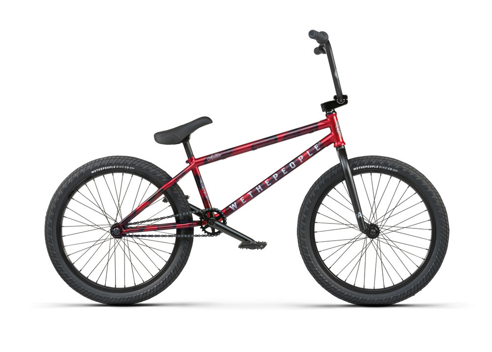 BMX WETHEPEOPLE AUDIO 22 2021