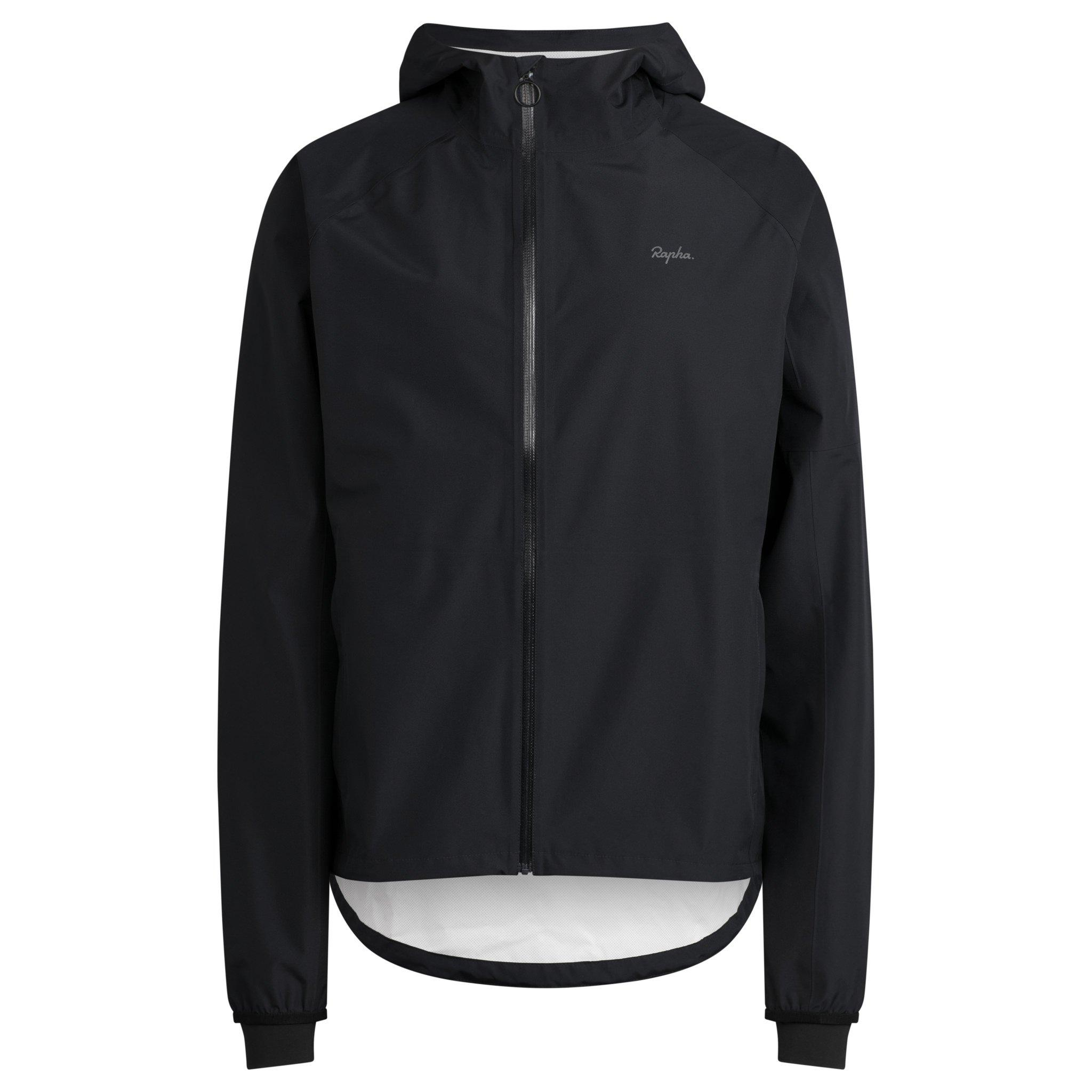 VESTE RAPHA COMMUTER JACKET
