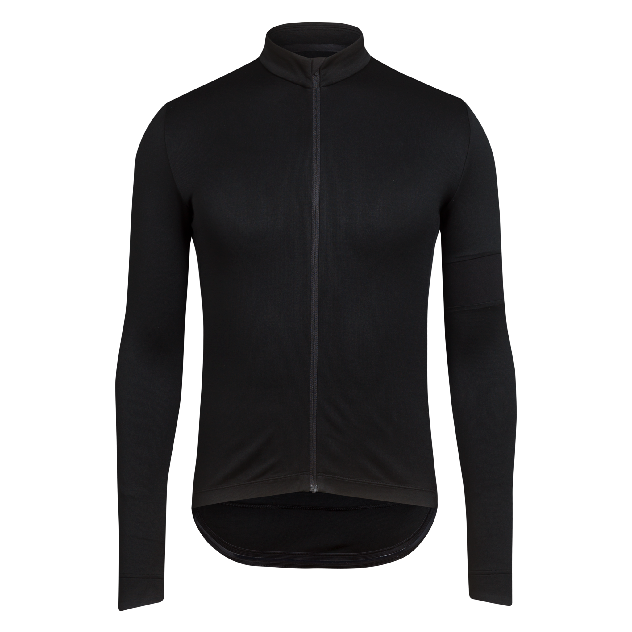 MAILLOT RAPHA LONG SLEEVES JERSEY II NOIR