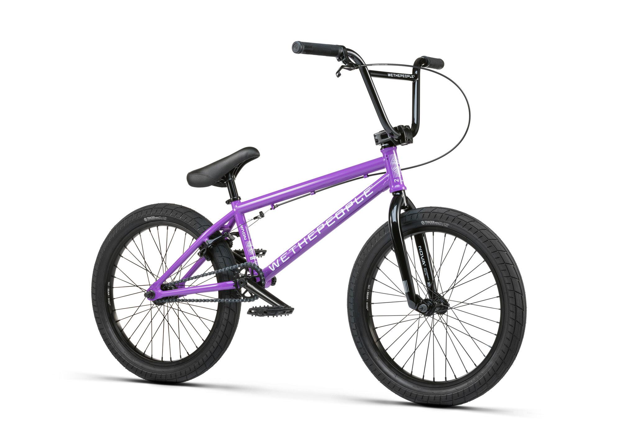 BMX WETHEPEOPLE NOVA 20 ULTRAVIOLET 2021