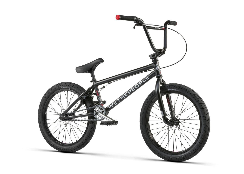 BMX WETHEPEOPLE CRS 20.25 2021 BLACK