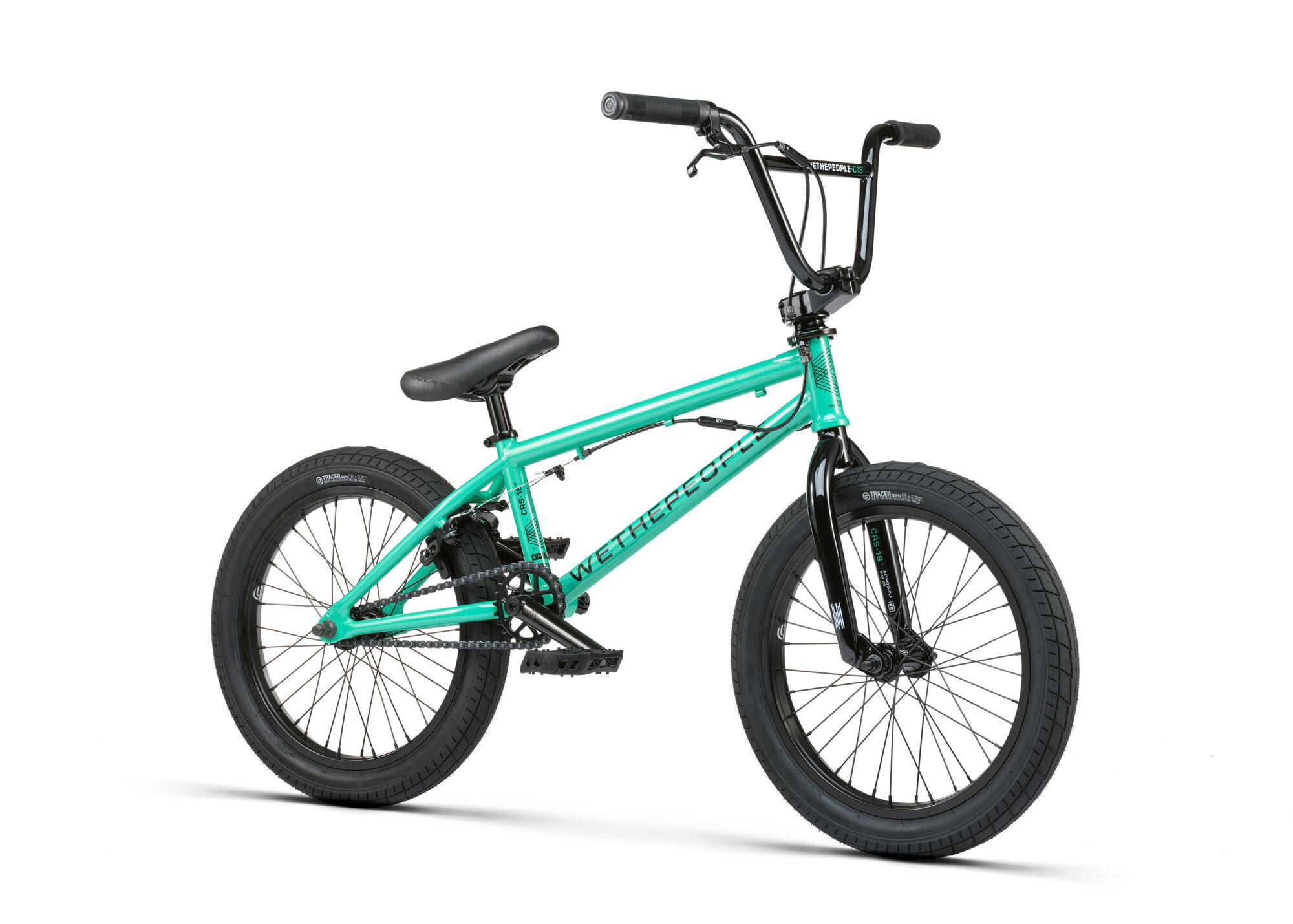 BMX WETHEPEOPLE CRS 18 FS 2021