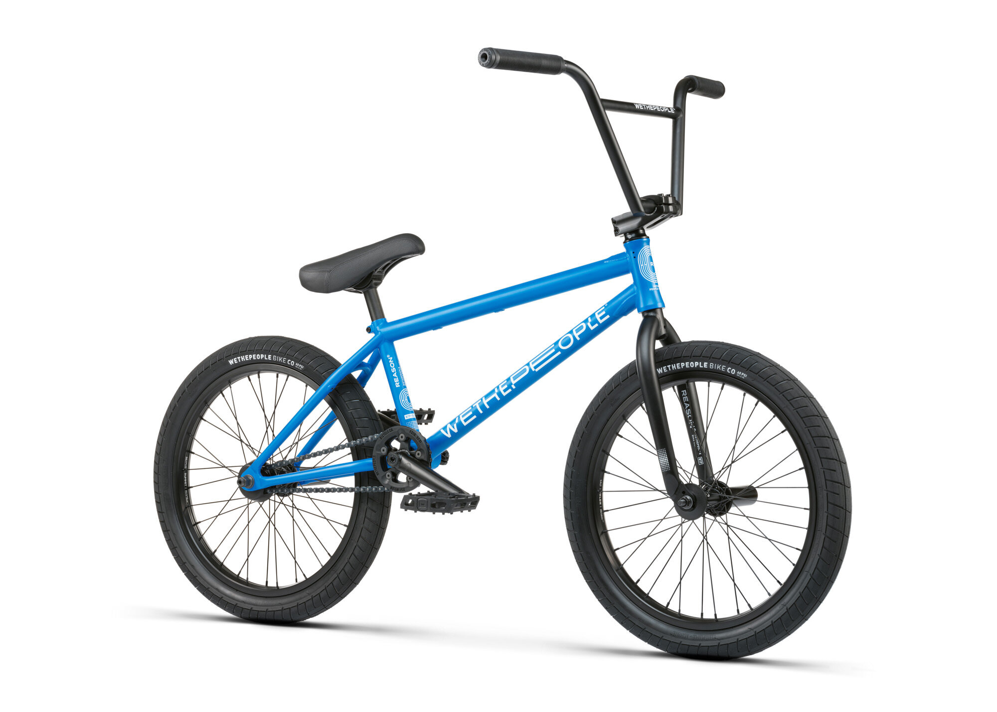 BMX WETHEPEOPLE REASON 20.75 MATT BLUE 2021