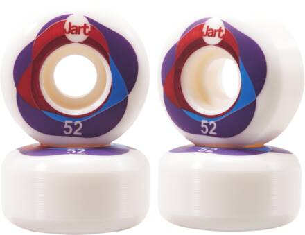 ROUES JART TWISTER 52mm 102A