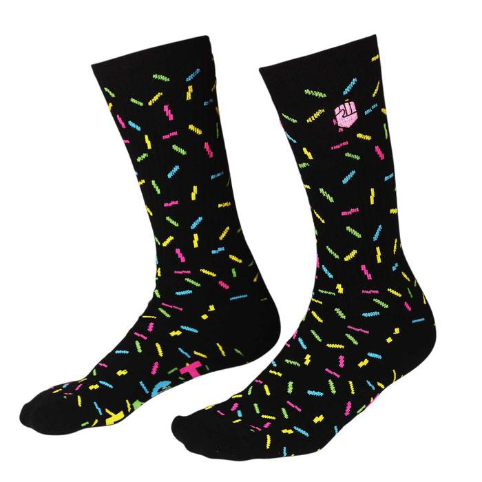 CHAUSSETTES FIST SPRINKLES