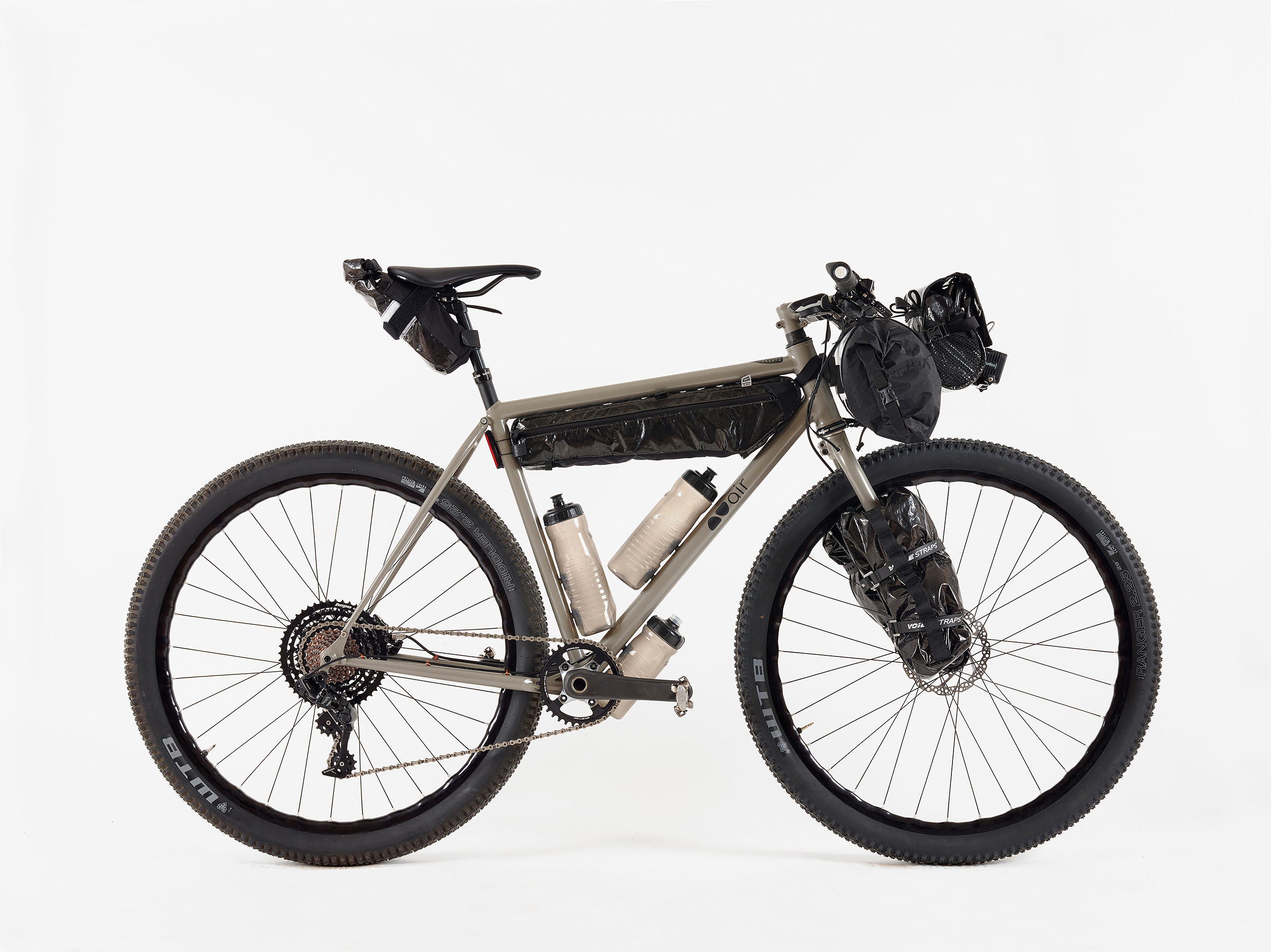 VTT AIRCYCLES CONCOURS DES MACHINES