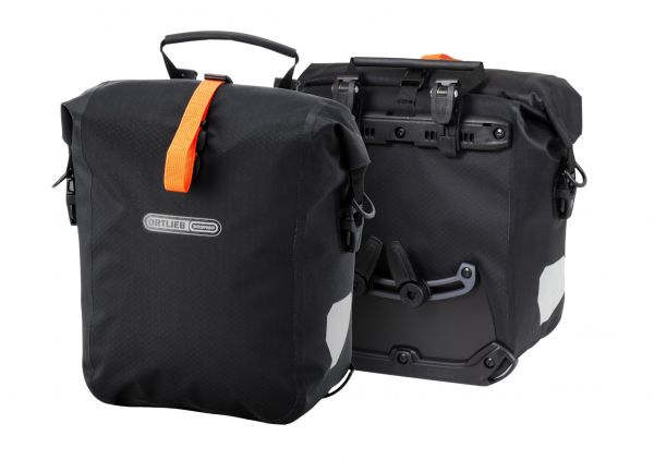 SACOCHE ORTLIEB GRAVEL PACK X2