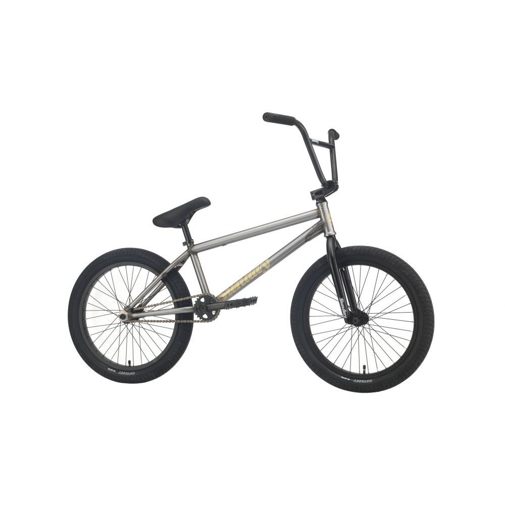 BMX SUNDAY EX 21 MATT RAW (JULIAN ARTEAGA MODEL ) 2021