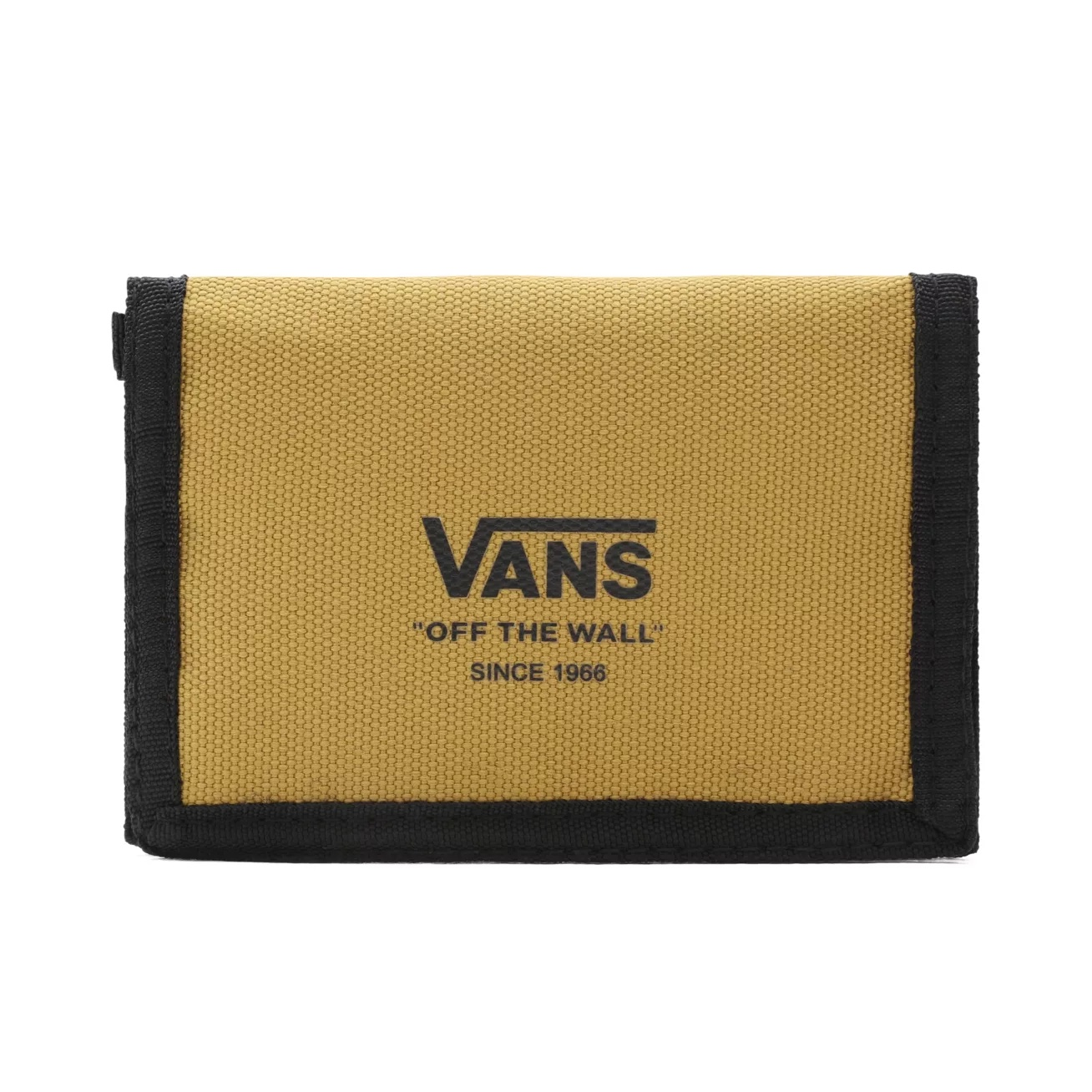 PORTEFEUILLE VANS GAINES DRIED TOBACCO