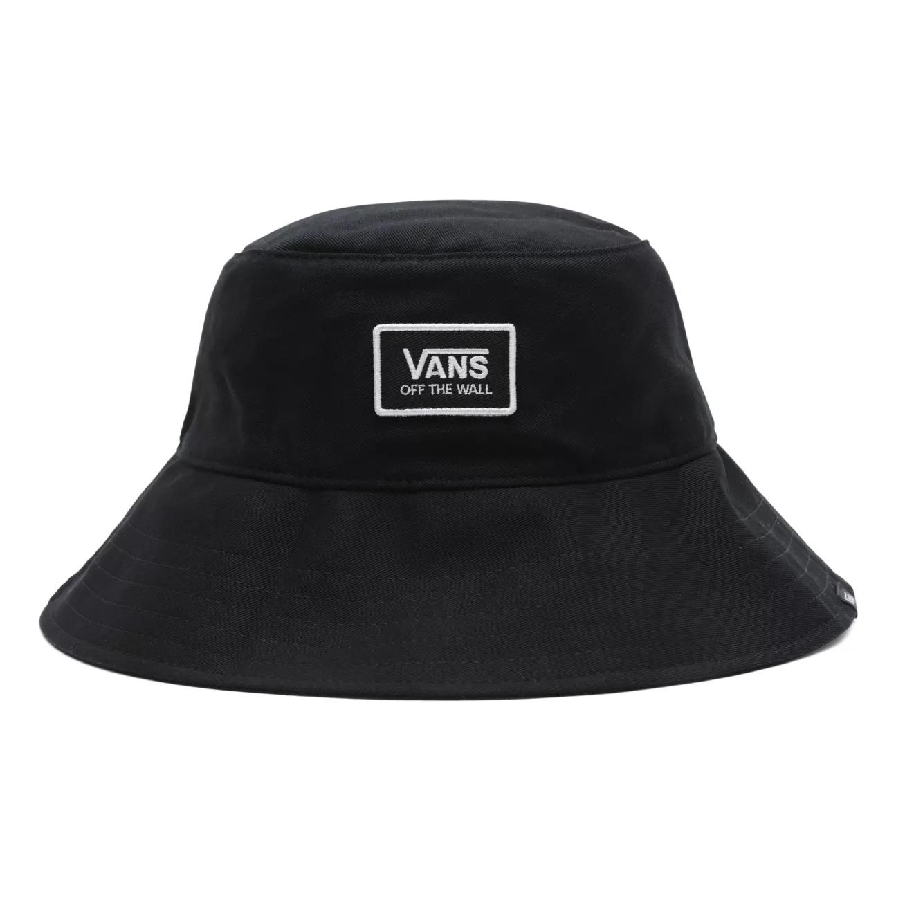 BOB VANS LEVEL UP BLACK
