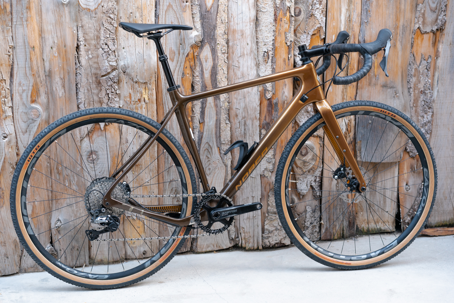 VELO NORCO SEARCH C2 2021 TEST