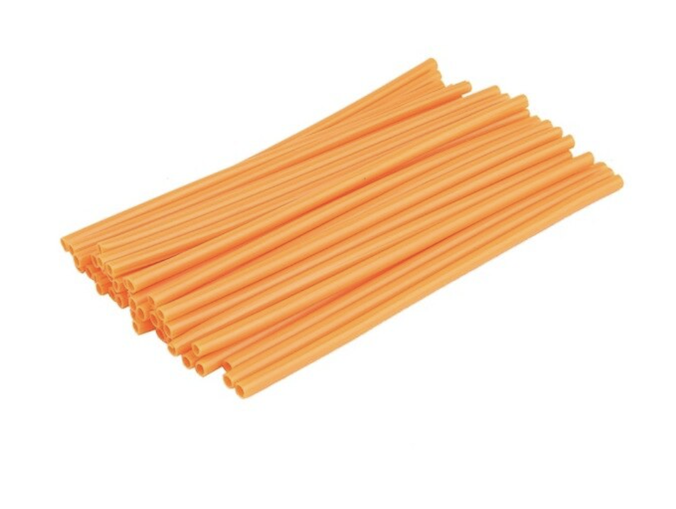 COUVRES RAYONS AVENUE ORANGE X36