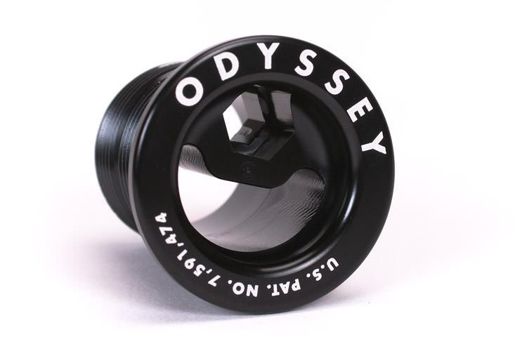 Bouchon de fourche ODYSSEY R/F serie
