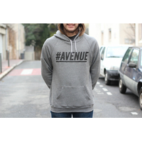 Sweat capuche BMX AVENUE #Avenue