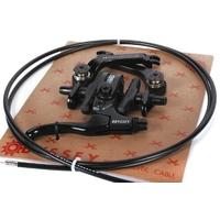 Kit ODYSSEY Evo II frein/levier/câble