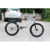 Bmx custom TOTAL Killabee X Profile