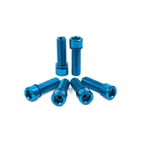 Vis de potence SHADOW hollow bolts X6