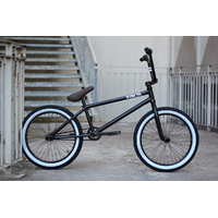 Bmx SUBROSA Simone Barraco replica