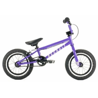 Bmx UNITED Recruit 12'' purple 2015