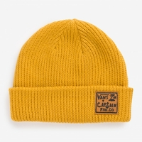 Bonnet VANS captain Mustard