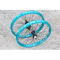 Paire de roues UNITED/MENTAL/ALIENATION