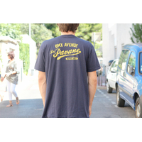 Tee shirt BMX AVENUE La Pavane Navy