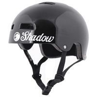 Casque SHADOW classic gloss black