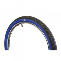 "Pneu VEE TIRE Speedster 20"" black/blue"