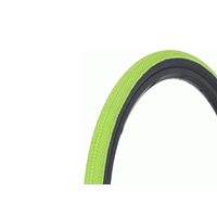 "Pneu VEE TIRE Speedster 20"" green/black"