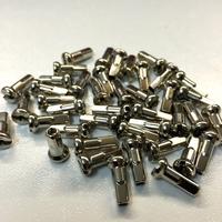 Pack de têtes de rayons ODYSSEY Laiton chrome (X40)