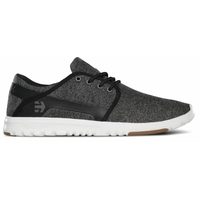Shoes ETNIES Scout black/white
