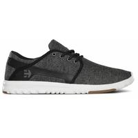 Shoes ETNIES Scout black/white