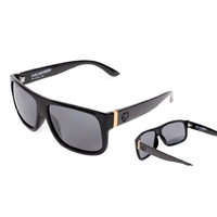 Lunettes SHADOW Cheater black/cooper