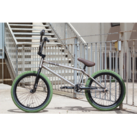 Bmx custom SUBROSA X SHADOW Noster V3 freeacoaster