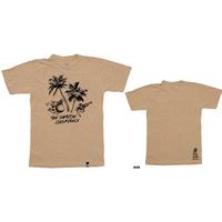 Tee shirt SHADOW Nature VS Nuture natural