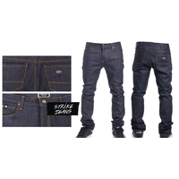 Pantalon SHADOW Strike slim indigo