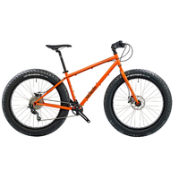 Fat bike GENESIS Caribou 2015