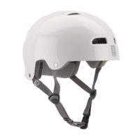 Casque FUSE Alpha Icon gloss white