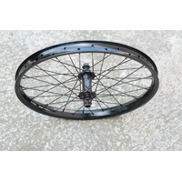 Roue MENTAL avant M5 custom