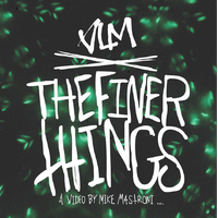 DVD VOLUME The Finer Things