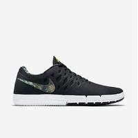 Shoes NIKE SB Free SB black/white