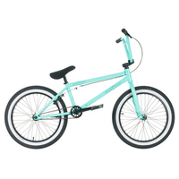 "Bmx UNITED Martinez 20.50"" gloss aqua 2016"