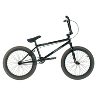 "Bmx UNITED Martinez 20.5"" gloss black 2016"