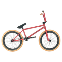 "Bmx UNITED Martinez Expert FC 20.65"" red blood 2016"