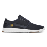 Shoes ETNIES Scout navy/white/gum