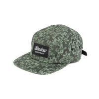 Casquette SHADOW Camp Nahua