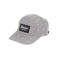 Casquette SHADOW Camp Grey